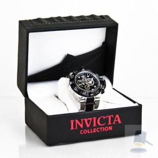 Invicta 6537 Men's Subaqua Swiss Chronograph Mens Watch