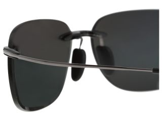 Maui Jim Mala Black/Gunmetal