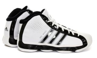 Adidas Pro Model 2010 Mens Basketball Shoe All Sizes