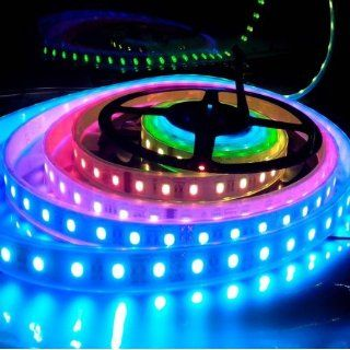 Supernight™ 5M 5050 Dream RGB 1812 IC Waterproof LED Strip Light Color Changing