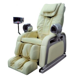 Massage Chair Osaki OS 2000 Recliner Heated Back Foot Therapy Shiatsu  New