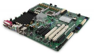Dell Precision 690 Dual Xeon Mother System Mainboard Motherboard DT029