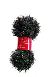 Christmas Artificial Green Pine Garland Holiday Indoor Outdoor Decoration NEW15'