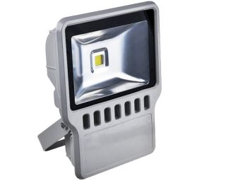 10W 20W 30W 50W 80W 120W 160W LED Flood Light Outdoor Lamp Pure Warm White IP65