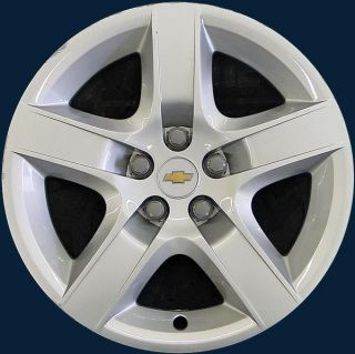 "08 09 10 Chevrolet Malibu LS 17"" Hubcap Wheel Cover Hub Cap 3276 GM 09596923"