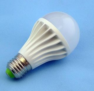 2014 New 6pcs E27 10W Warm White Energy Saving LED Light Bulb Lamp from USA