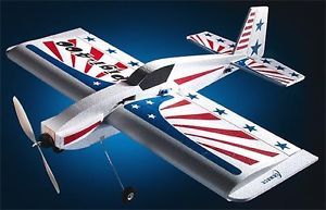 Pigi 3D EPP Foam R C Airplane Kit