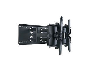 "Extendable Full Motion Tilt Swivel Wall Mount Bracket for Fits 24 32"" LCD LED TV"