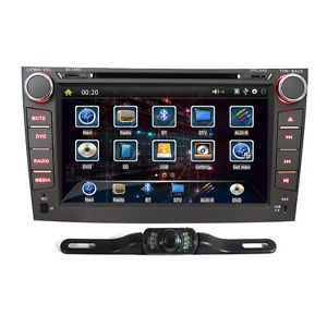Toyota in Dash Car DVD GPS Navi Head Unit for Corolla 2007 2011 Reverse Camera
