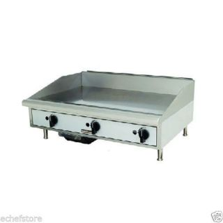 "Toastmaster Countertop 36"" Electric Griddle Grill Model TMGE36"