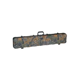 Vanguard Guardforce Camo Single Rifle Hard Sided Gun Case