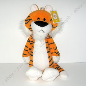 Circo Target Tiger Plush Stuffed Animal Doll Baby Kid Toy Gift RARE VHTF