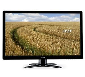 "Acer G276HL Dbmid 27"" LED VGA DVI HDMI Widescreen LED Computer Monitor Speakers"