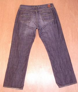 Mens Agave Waterman Jeans Size 40 x 35
