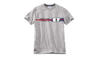 Porsche Design Men's Martini Racing T Shirt