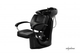 Backwash Shampoo Chair Barber Salon Beauty Equipment Bowl Supply Brand New