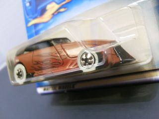 "2001 Hot Wheels RARE ""Phaeton"" Rat Rods Series 3 4 059 Hot Rod"