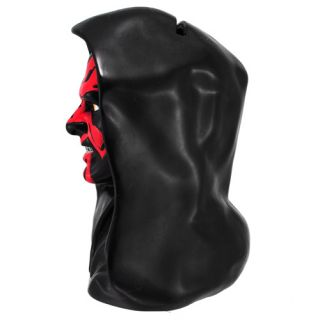 Star Wars Darth Maul Miniature Bust Bank Statue