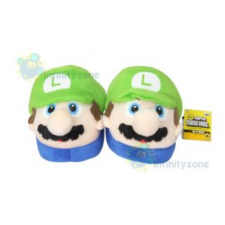 New Super Mario Bros Wii Plush