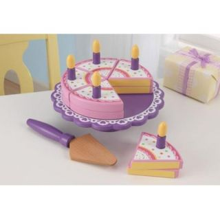 Birthday Cake Set KidKraft 63178 New