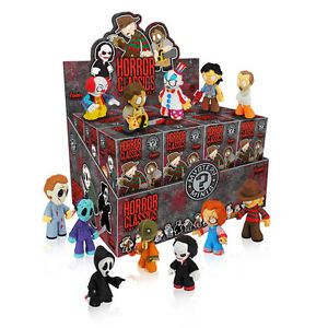 Funko Pop Horror Collection Mystery Minis Pop Vinyl Figure Display Box 24CNT