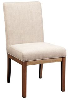 Dining Room Chair Light Cream Verde Collection Hayden