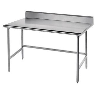 A Line by Advance Tabco Chefs Prep Table