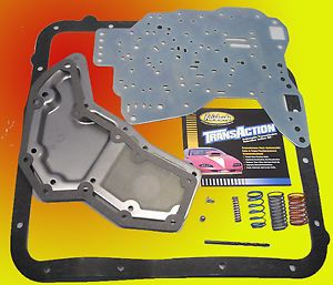 C6 C 6 Transaction High Performance Shift Kit Ford Lincoln Mercury