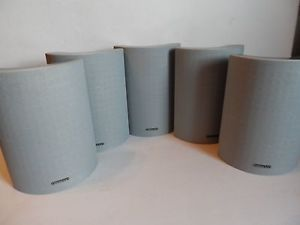 Onkyo SKF 330 Speaker System Set for Home Theater Surround Sound