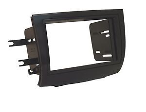 Toyota Sienna Double DIN Radio Installation Dash Kit