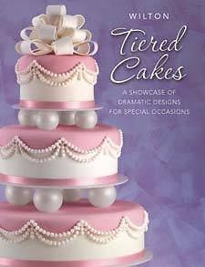 Wilton Instructional Books Cake Decorating Cookies Pops Brownies Wedding Birthda