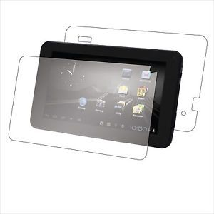 XtremeGuard Full Body Screen Protector Skin for D2 Pad Internet Tablet D2 711