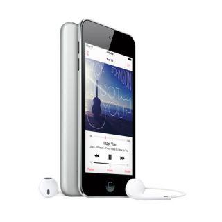 Apple iPod Touch 5th Gen 16GB Black Silver with Bonus Accessory Kit