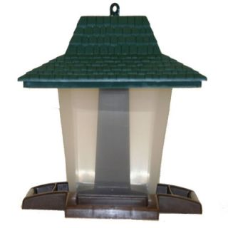 Perky Pet Wild Seed Lantern Bird Feeder