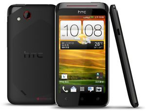 New Unlocked HTC Desire VC T328D gms CDMA Dual Sim Cell Phone Black Free SHIP 044476813009