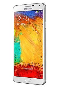 Samsung Galaxy Note 3 III N9009 16GB Dual Sim Mobile Cell Phone 3G CDMA Unlocked