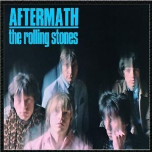 Rolling Stones Aftermath After Math US Edition Remastered CD New