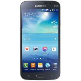 Samsung Galaxy Mega 5 8 GT I9152 Black Unlocked GSM Mobile Phone Android 4 2 2