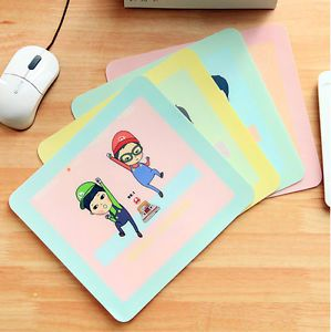 Art New Mouse Pad Computer Mouse Mice Mat Mousepad for Optical Laser Mouse B