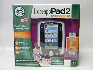 Leap Frog LeapPad 2 Power Learning Tablet