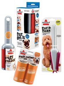 Bissell Pet Tool Kit 51V2 Lint Roller Fur Fuzz Brush Sweeper Dog Cat Brand New