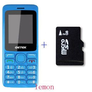 Unlocked GSM Cell Phones Sim Card