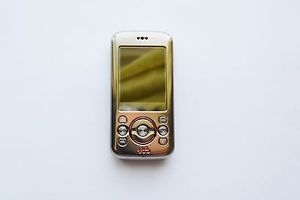 Unlocked GSM Cell Phones Sony Ericsson