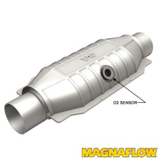 Magnaflow 57056 Universal High Flow Catalytic Converter 49 State