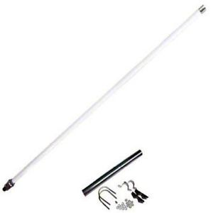 15dBi 2 4GHz Super Long Range Outdoor Omni Antenna for WiFi 802 11b G N