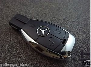 8g Mercedes Benz Key Car Remote Key Fob USB Flash Memory Stick Pen Drive