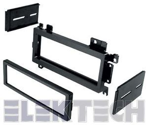 1997 2002 Jeep Wrangler Radio Stereo Mounting Mount Kit