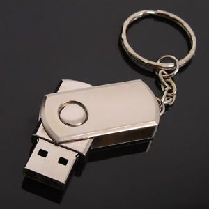 New Novelty Model 32GB USB 2 0 Mini USB Flash Drive Thumb Disk Memory Stick