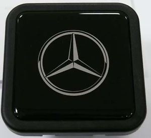 "Genuine Mercedes Benz Class III Trailer Hitch Plug for 2"" Receivers BQ6310005"