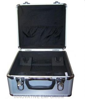 Makita Hard Tool Case Aluminum Carry Bag Storage Drill Video Camera Digital Pro